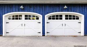 Kinds Of Garage Doors