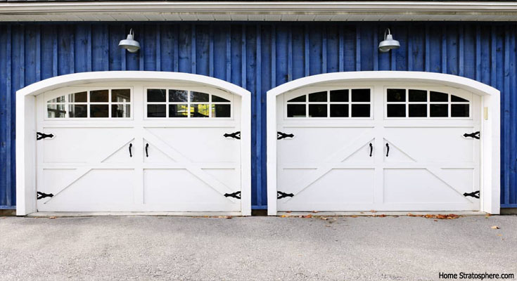 Kinds Of Garage Doors