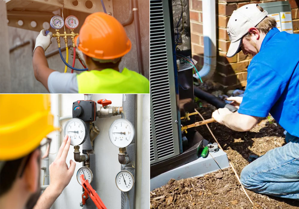 How to Choose an HVAC Contractor?