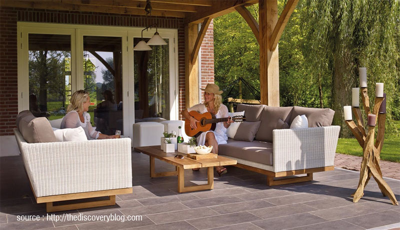 Finding Someone to Construct a Patio for Your Home