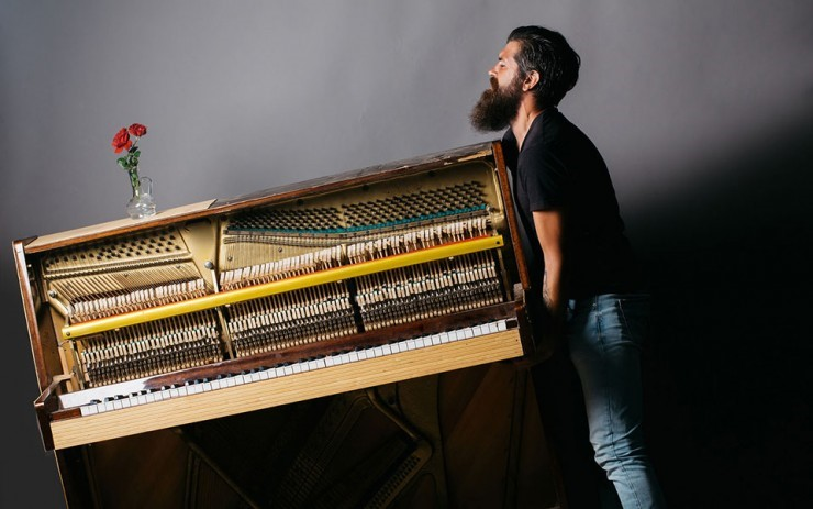 Worried About Moving Your Piano? Don't Be