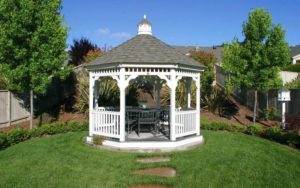 Features that Improve Curb Appeal