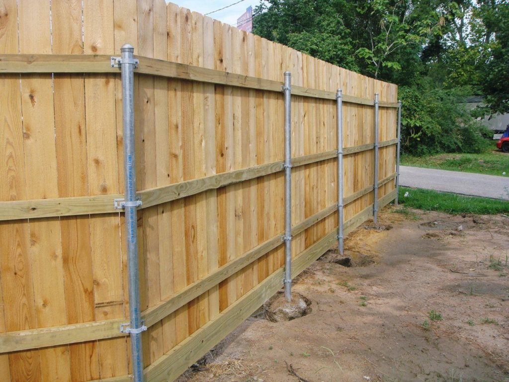 Building A Fence? Making use of Post Spikes? Read This First fence doors