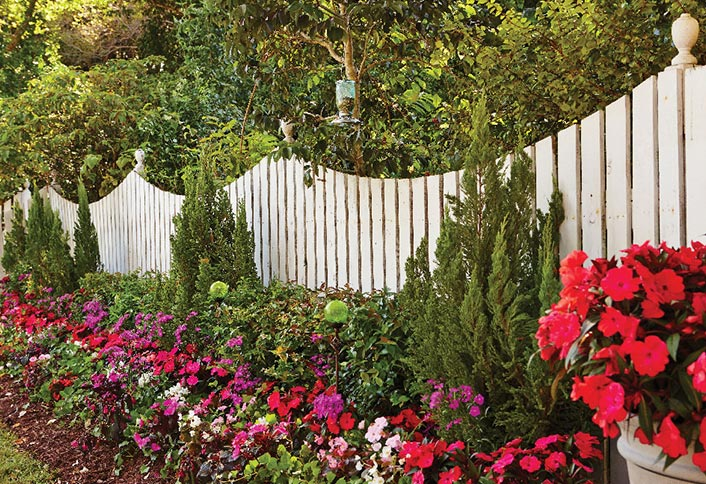 Constructing A Fence? Using Post Spikes? Study This aluminum fence gates home depot