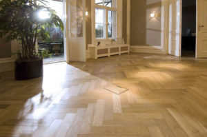 Engineered Wood Flooring parquet