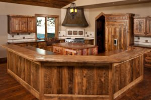 Kitchen Hardwood Flooring - Is It a Really a Great Idea to Have Hardwood Flooring in Your Kitchen?