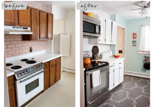 The Kitchen Remodel Purchase A Residence renovations melbourne cost