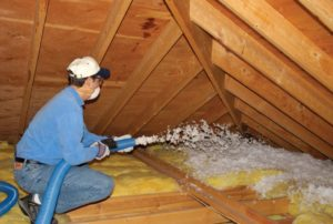 Importance of Home Insulation