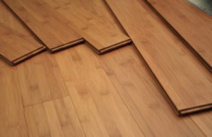 Caring for a Hardwood Floor