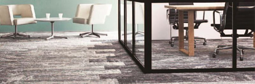 CARPET TILES: HISTORY, DEVELOPMENT, INSTALLATION, AND MAINTENANCE