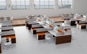 Understanding the Changing Trend in Office Furniture