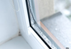 Warning Signs That Your Home Has a Serious Window Leak