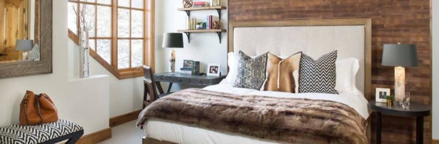 Building a Guestroom - One of the Best Ways to Enhance Your Home