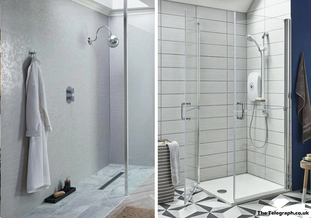 Choosing Shower Screens For Your Wet Room