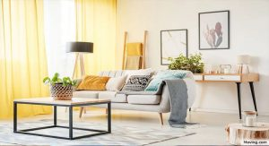 Ways to Enlarge Smaller Spaces With Contemporary Residence Decor
