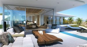 Occasional Furnishings Suggestions For the Contemporary Property