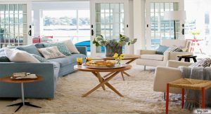 Suitable Placement of Contemporary Furnishings