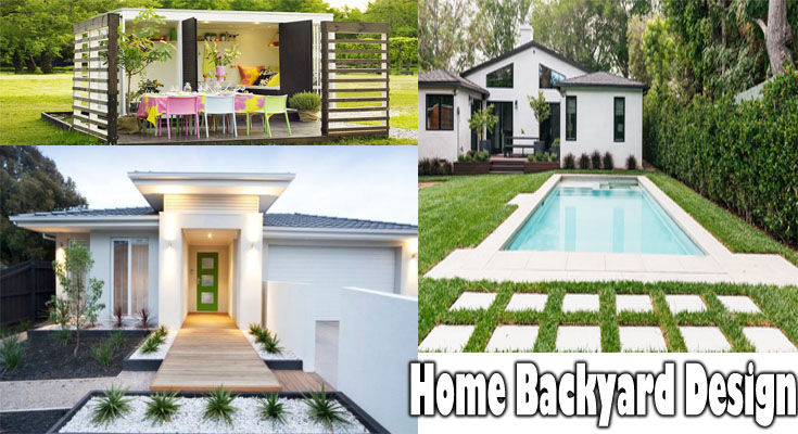 7 Tips For Backyard Design To Make It Look Beautiful And Make You Feel At Home