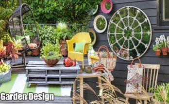 7 Tricks to Enhance Your Garden Design
